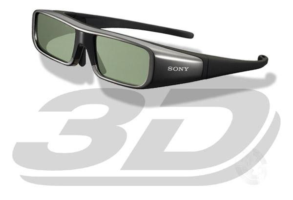 A Universal 3D Glasses Standard May Be Forthcoming [Panasonic, Samsung, Sony, And Others Part Of A Coalition To Develop One Type Of 3D Glasses For All 3D Pictures - using Bluetooth]